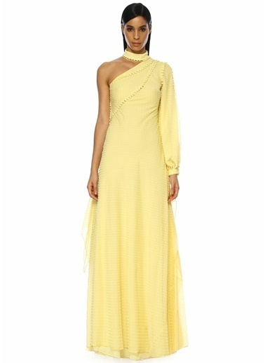 Costarellos Elbise Sarı